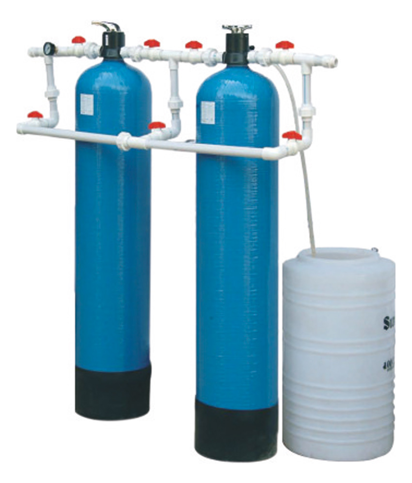 The Water Softner That You Need At Your Home