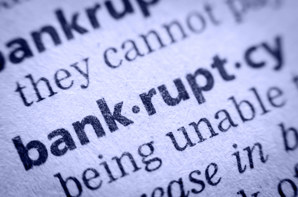 Here's Why You Need A Bankruptcy Lawyer