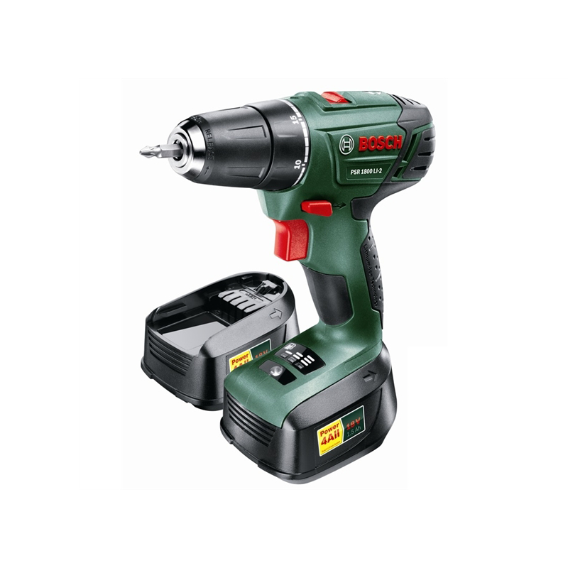 Purchase the Right Cordless Drill for Your Needs