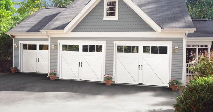 Qualities Of Great Garage Doors