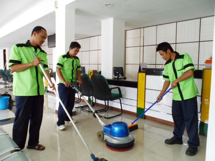 Check Out This Interesting Cleaning Service