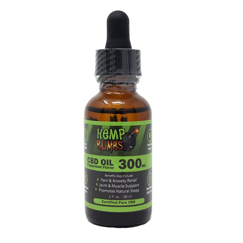 Kat's Naturals: Heal CBD Hemp Oil