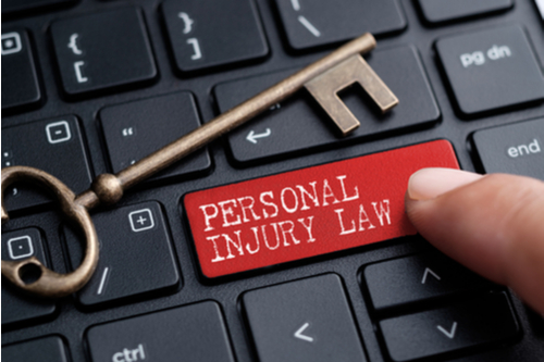 NAQVI Injury Law: One Of The Best For Las Vegas