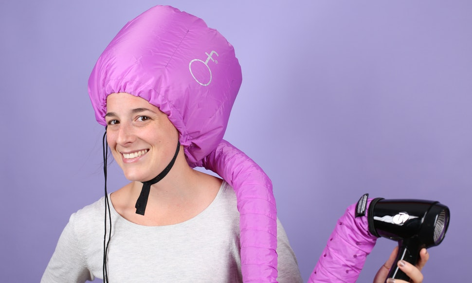 Hot Tools 1059 – The Best Bonnet Hair Dryer You'll Buy