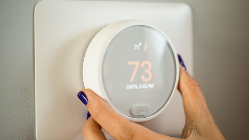 Make Your Home Smart With The Right Thermostat