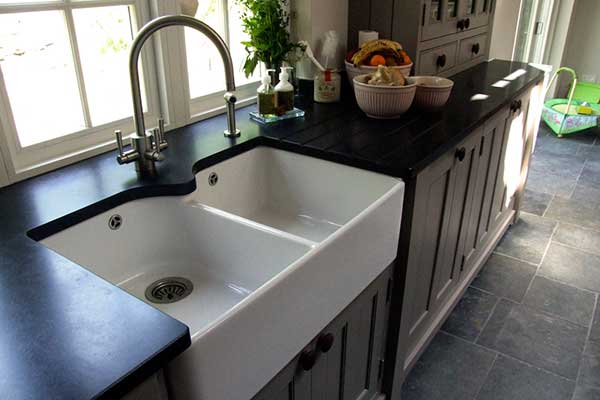 An Impressive Kitchen Taps Buyer's Guide