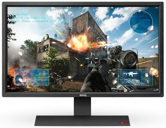 Check Out The Best Gaming Monitors Today