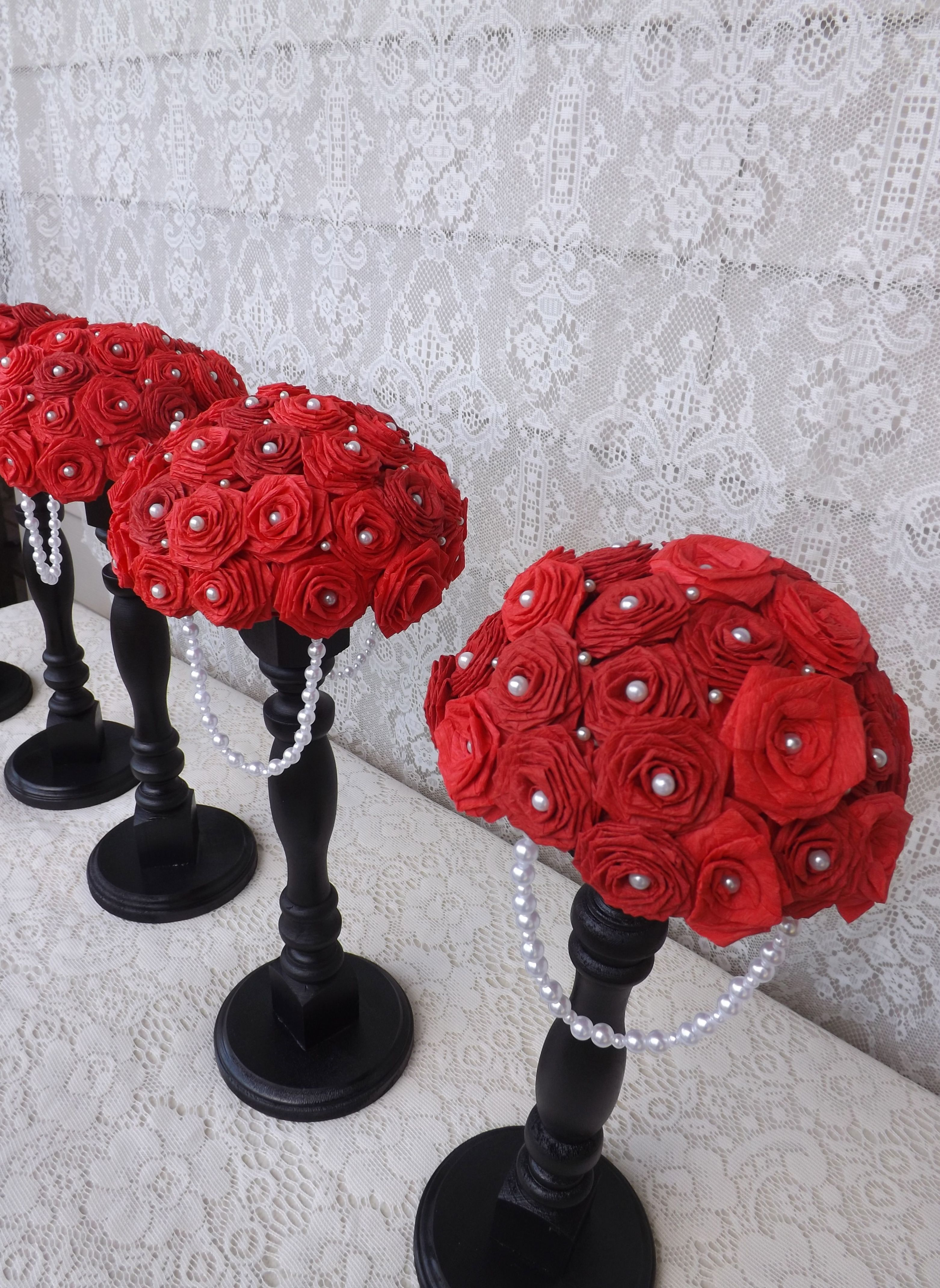 red-decor-wedding
