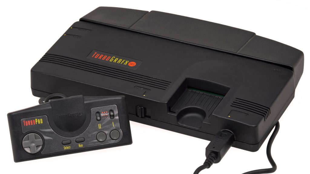 Best Turbografx-16 Games For Wii Virtual Console