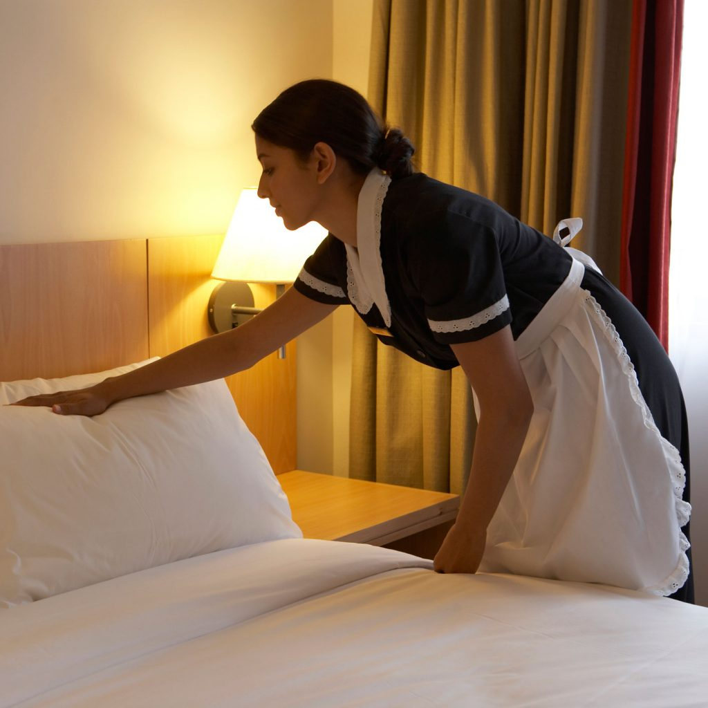 What Is The Working Of The HouseKeeper?