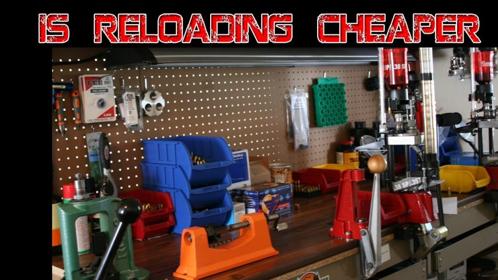 Beginner's Guide On Progressive Reloading Presses, And More!