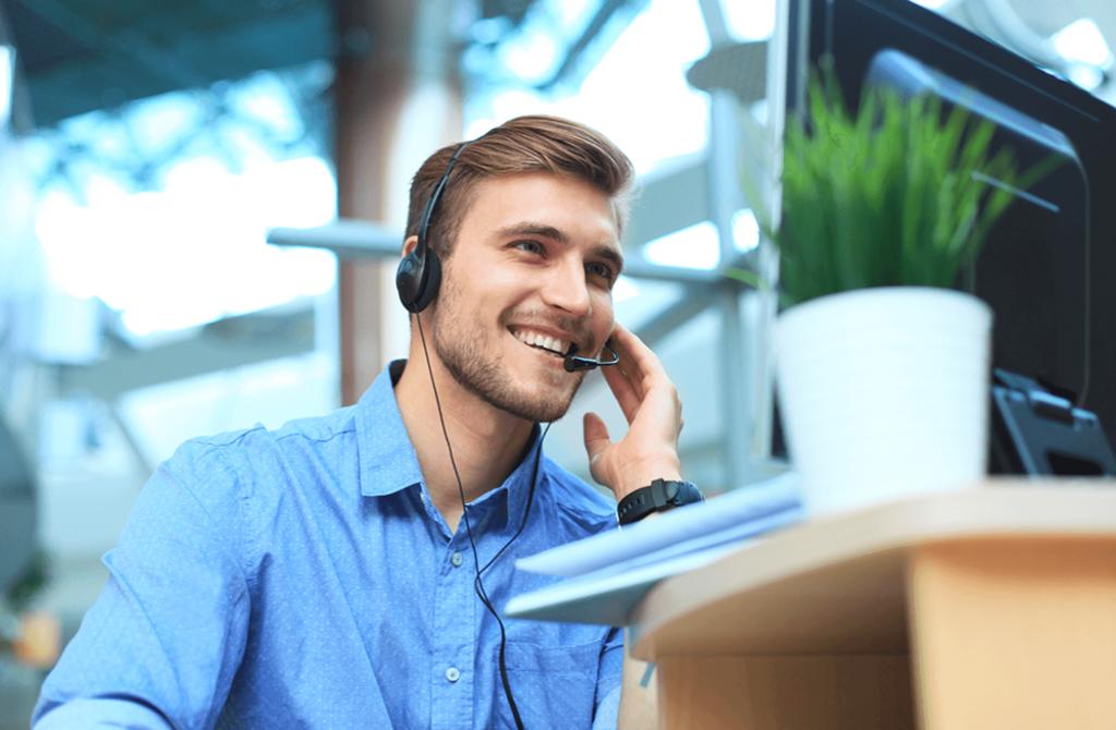 Kuttekeskus – Call Center That Can Change The World