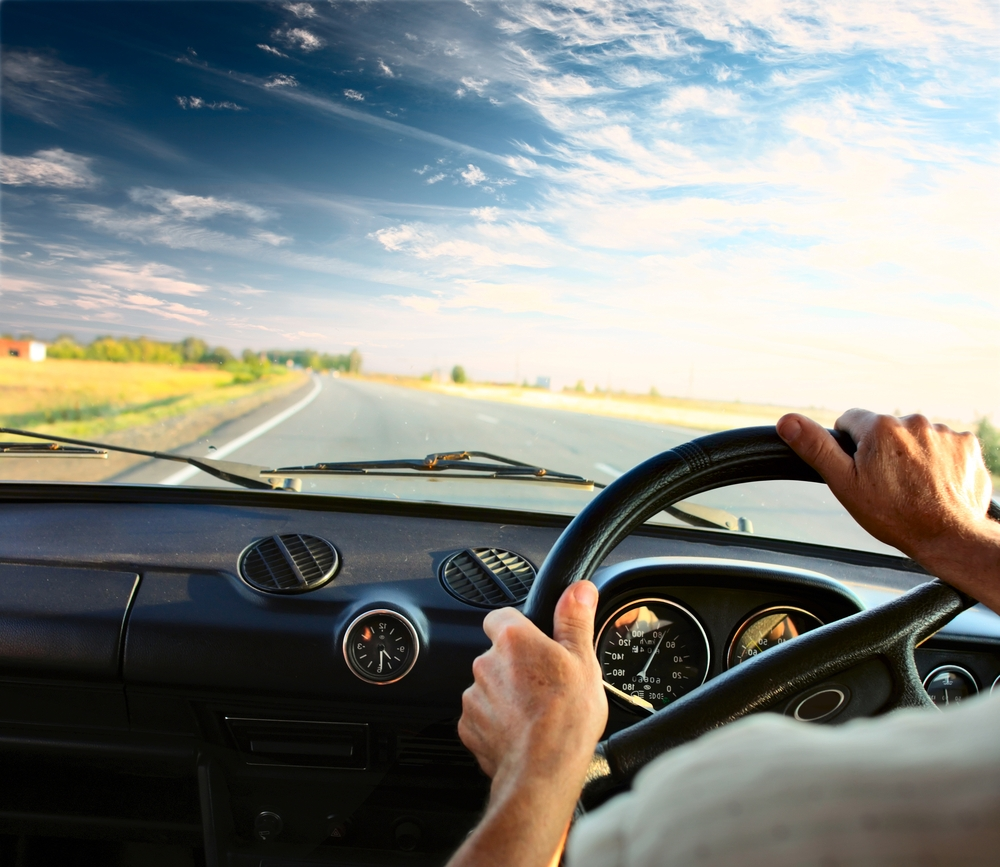 Several amazing and unheard driving tips by a chauffeur! Uncover the details below!