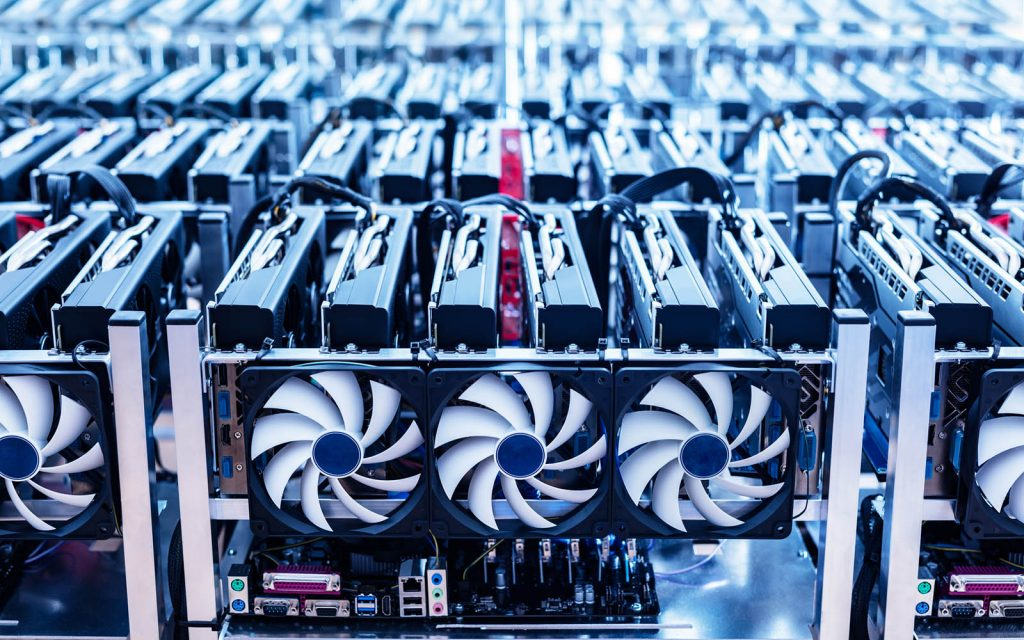 Cryptocurrency Mining – When You Break Even on This Mining?